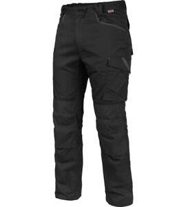 Würth Modyf Arbeitshose Bundhose Multifunktion Arbeitskleidung Stretch x Schwarz