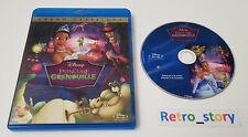 Blu-Ray La Princesse Et La Grenouille - DISNEY