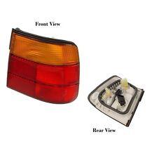 BMW E34 525i 530i 535i 540i M5 Passenger Right Corner Tail Light Lamp HELLA New