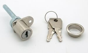 Furniture Filing Cabinet Lock Desk Pedestal Lock 708-RKB