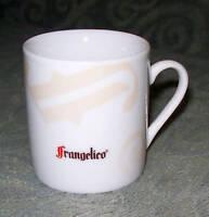Frangelico Espresso Demitasse Mini Coffee Tea Cup Mug Disegno 2009 Collectible