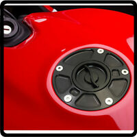 Quick Release Fuel Filler Cover Gas Tank Cap For Ducati Panigale 899 1199 1299