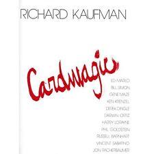 Magic | Card trick | Card Magic | Richard Kaufman