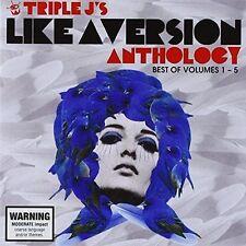 NEW Triple J Like a Version Anthology: Best of 1-5 (Audio CD)