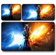 World of Warcraft WOW Game Mouse Pad Mat Laptop Gaming Mousepad 600*300mm