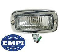 EMPI VW LEFT Back Up Light Assembly for Beetle 1964-1967 Super Bug Baja Buggy