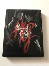Hänsel und Gretel 3D - Limited Edition Steelbook (Blu-ray 3D+2D+DVD) NEU&OVP!
