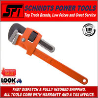 """BAHCO STILLSON PIPE WRENCH 14"""" 350mm ADJUSTABLE MONKEY WRENCH 361-14 - BRAND NEW"""