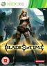 Xbox-Blades of Time /X360  GAME NEUF