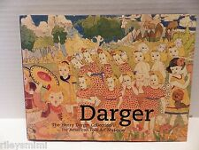 Darger : The Henry Darger Collection at the American Folk Art Museum by...