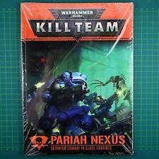 Kill Team Paria Pariah Nexus Regelbuch Englisch 13217 Warhammer 40.000 40K