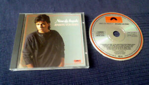 CD POLYDOR Nino Del Angelo Jenseits Von Eden Leben | frühe West-Germany 80s