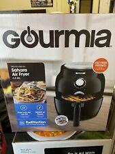 gourmia air fryer Model Gaf395