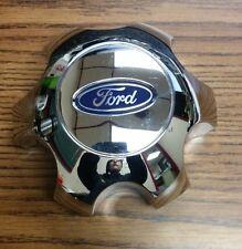 1 Genuine 2009-2014 Ford F150 Expedition OEM Chrome Center Cap DL34-1A096-FA
