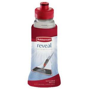 Rubbermaid Reveal Spray Mop Replacement Bottle (FG1M1800TNTGR)