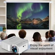 Portable projector Music Picture Video Movie Projector Smartphone Connect