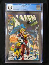 X-Men #17 CGC 9.6 (1993) - Andy Kubert