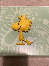 **McDonalds Happy Meal Toy:The Peanuts Movie 2015 - Woodstock, Snoopy's Friend**