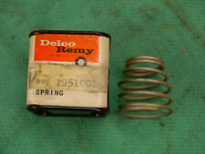 NOS Starter Assist Spring Delco Remy 1951002 AC General Motors GM all starter