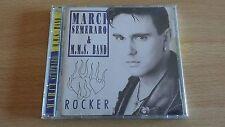 MARCI SEMERARO & M.M.S. BAND - ROCKER - CD