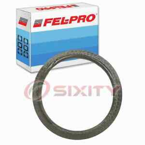 Fel-Pro Rear Exhaust Pipe Flange Gasket for 2004-2016 Toyota Sienna 3.3L gk