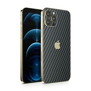 Back Skin Wrap Decal Vinyl Case For iPhone 12/12 Pro/12 Pro Max/13/13 Pro Max/