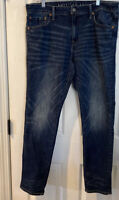 American Eagle Men's Skinny Fit Next Level AirFlex Stretch Jeans sz 36x31.5