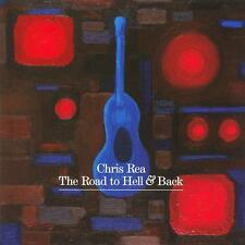 Chris Rea - Road to Hell & Back (Live Recording, 2006) BRAND NEW CD