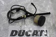Ducati 900 Ss I.e. Vase D'Expansion Réservoir pour Liquide de Frein #R5450