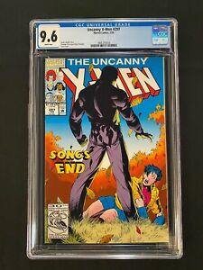 Uncanny X-Men #297 CGC 9.6 (1993)