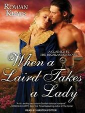 When a Laird Takes a Lady (MP3)