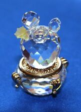 Very rare Retired Swarovski Crystal Memories - Cactus Gold / Light Topaz 235905