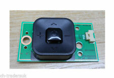 SAMSUNG UE55HU6900U Genuine Power Switch Button Board for TV (P/N: BN41-02200A)