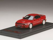 MARK43 PM4336SR 1:43 Toyota Celica GT-FOUR RC ST185 Super Red II dish type