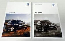 SSP 301 VW Touareg lui-même Programme d/'études chauffage et climatisation