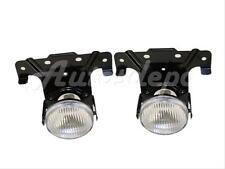 94-98 FORD MUSTANG COBRA CONV/CPE / 94-95 BASE/GT CONV/CPE FOG LIGHT W/BULB 2PCS