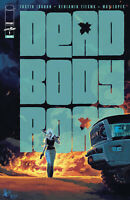 DEAD BODY ROAD BAD BLOOD #1 CVR A 2020 IMAGE COMICS 6/24/20 NM