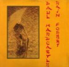 "Paul Hardcastle Rain Forest / Sound Chaser 12"""