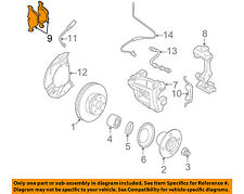 BMW OEM 04-10 X3 Brake-Front Pads 34113404362