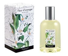 FRAGONARD FLEUR D'ORANGER EAU DE TOILETTE PARFUM PERFUME 100ML 3.3 fl.oz NEW