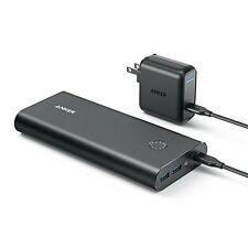 Anker PowerCore+ 26800 PD with 30W Power Delivery Charger, Portable Charger B...