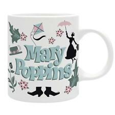 Disney Mary Poppins Ceramic Mug Abystyle