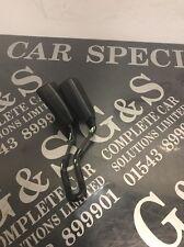 Volkswagen Bora Seat Belt Anchors 2001 1j0 857 489 C