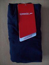 Swimsuit 14 x Speedo Endurance + Medalist 1 Piece Swimsuit Navy Size 16 New+Tags