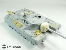 ET Model E35162 1/35 US T-28 Super Heavy Tank Detail Up Set for Dragon 6750