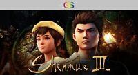 Shenmue III (3) Steam Key Digital Download PC [Global]