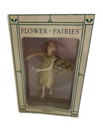 Retired Cicely Mary Barker Greater Celandine Fairy #86905 Ornament Figurine