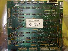 PRI Automation BM23475L11 PCB Board PC23475 Used Working