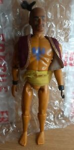 1973 Fighting FURIES LESNEY  MATCHBOX Captain Hook PIRATE Working