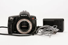Sony a 290 a290 a-290 DSLR-A290 Chassis Body